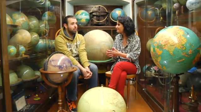 En Peyu al Ànima de TV3