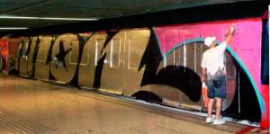 Informe Peyu (06-06-16). Cendres, grafitis, viagres...