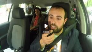 """""""En Peyu fa de """"taxista monologuista"""""""""""