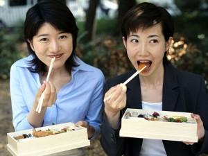 Japonesos i les seves coeses