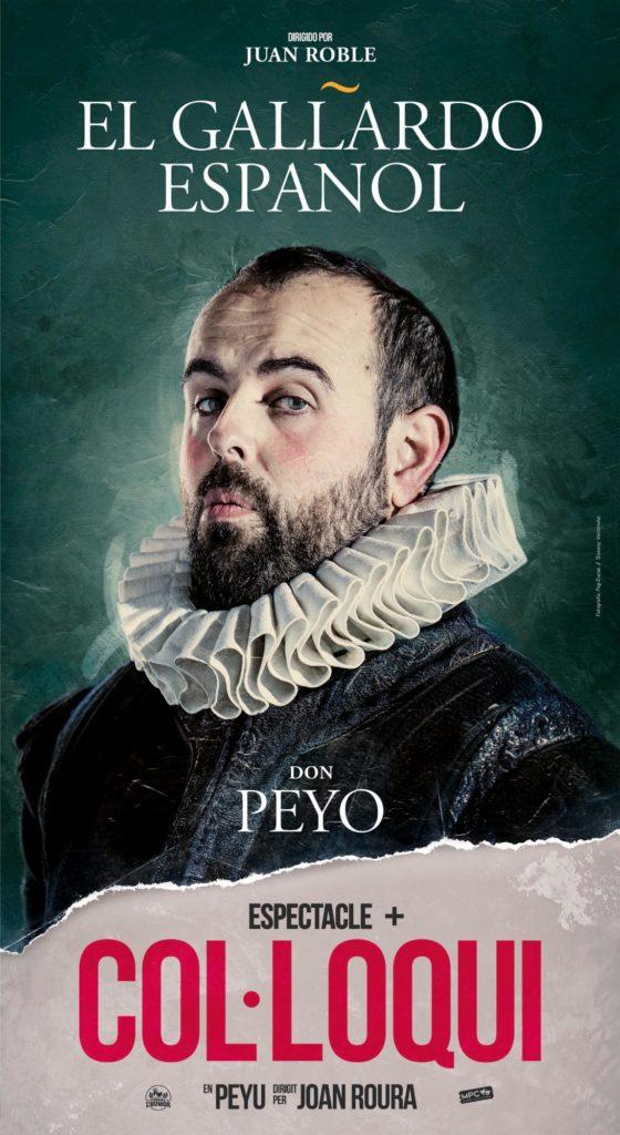 Col·loqui (2019) Peyu