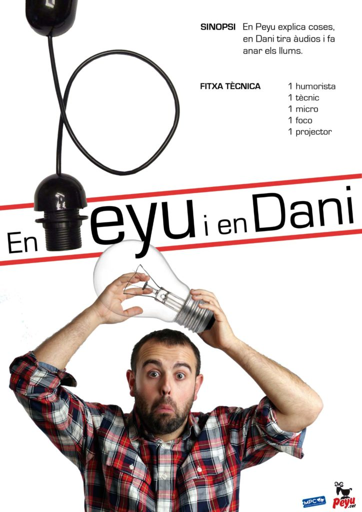 En Peyu i en Dani (2014)